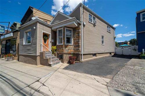 Photo of 1532 PATERSON PLANK RD, Secaucus, NJ 07094 (MLS # 210018439)