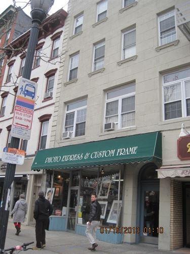 Photo of 326 WASHINGTON ST #4A, Hoboken, NJ 07030 (MLS # 202024443)