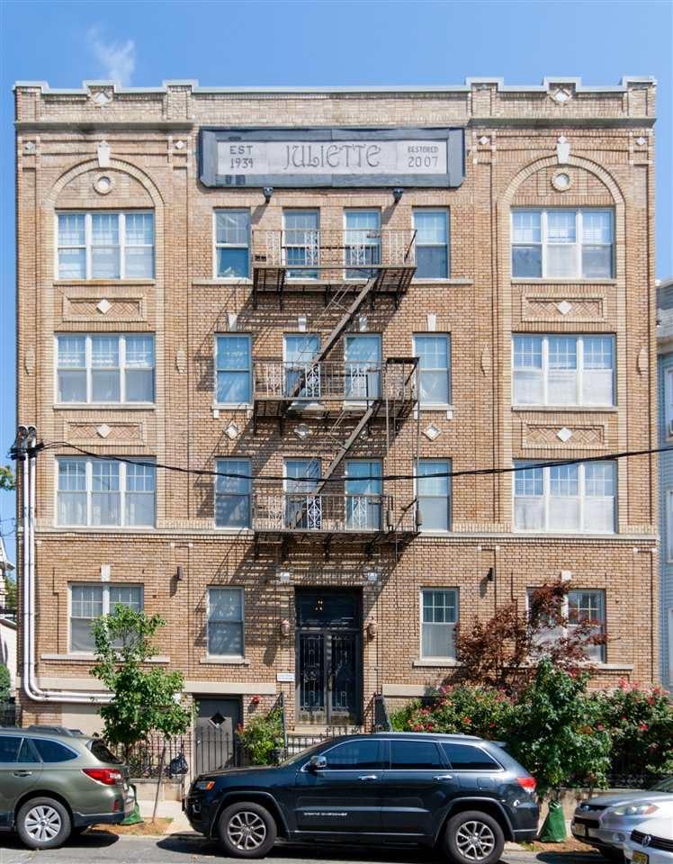 42-44 PROSPECT ST #1B, Jersey City, NJ 07307 - MLS#: 202019455