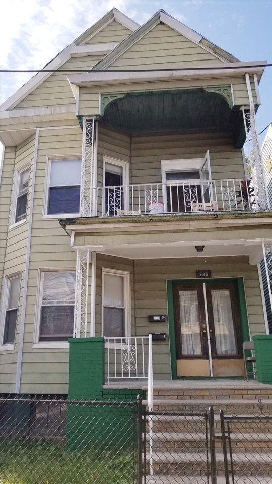 239 BAYVIEW AVE, Jersey City, NJ 07305 - #: 190019458