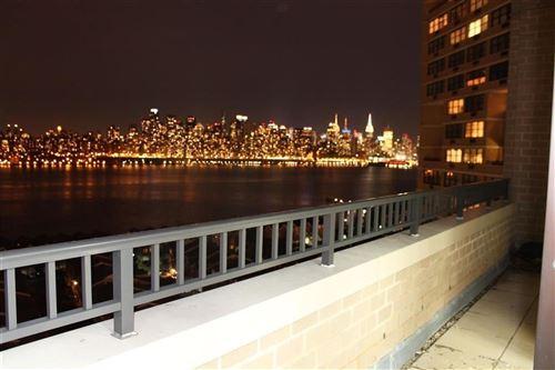 Photo of 7000 BLVD EAST, West New York, NJ 07093 (MLS # 210010460)