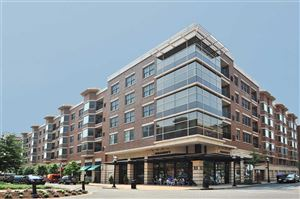 Photo of 22 AVENUE AT PORT IMPERIAL #201, West New York, NJ 07093 (MLS # 180018481)