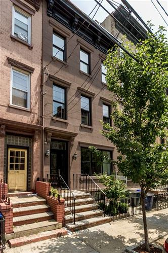Photo of 1021 WILLOW AVE, Hoboken, NJ 07030 (MLS # 202018481)