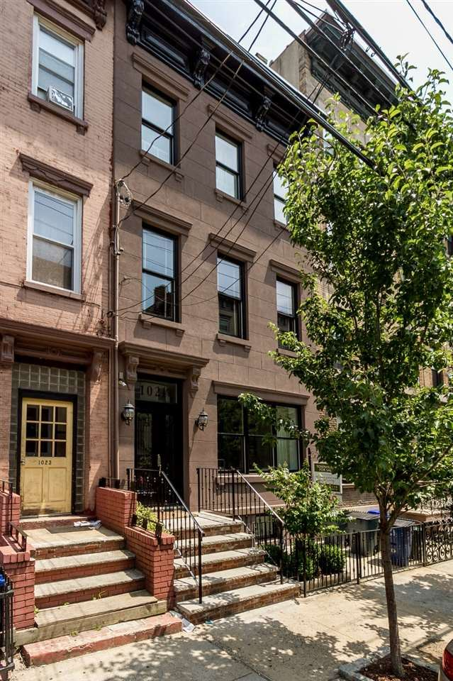 1021 WILLOW AVE, Hoboken, NJ 07030 - #: 202018481