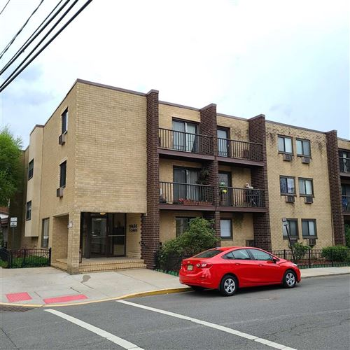 Photo of 7117 PARK AVE #B6, North Bergen, NJ 07047 (MLS # 210010484)