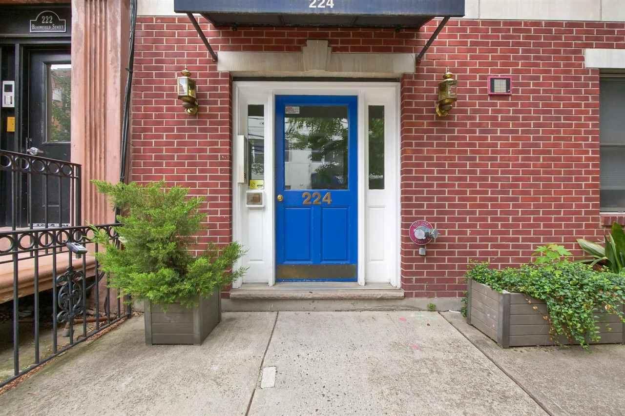 224 BLOOMFIELD ST #7, Hoboken, NJ 07030 - #: 210014487