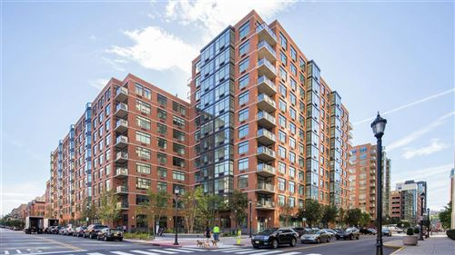 Photo of 1400 HUDSON ST #426, Hoboken, NJ 07030 (MLS # 202003506)