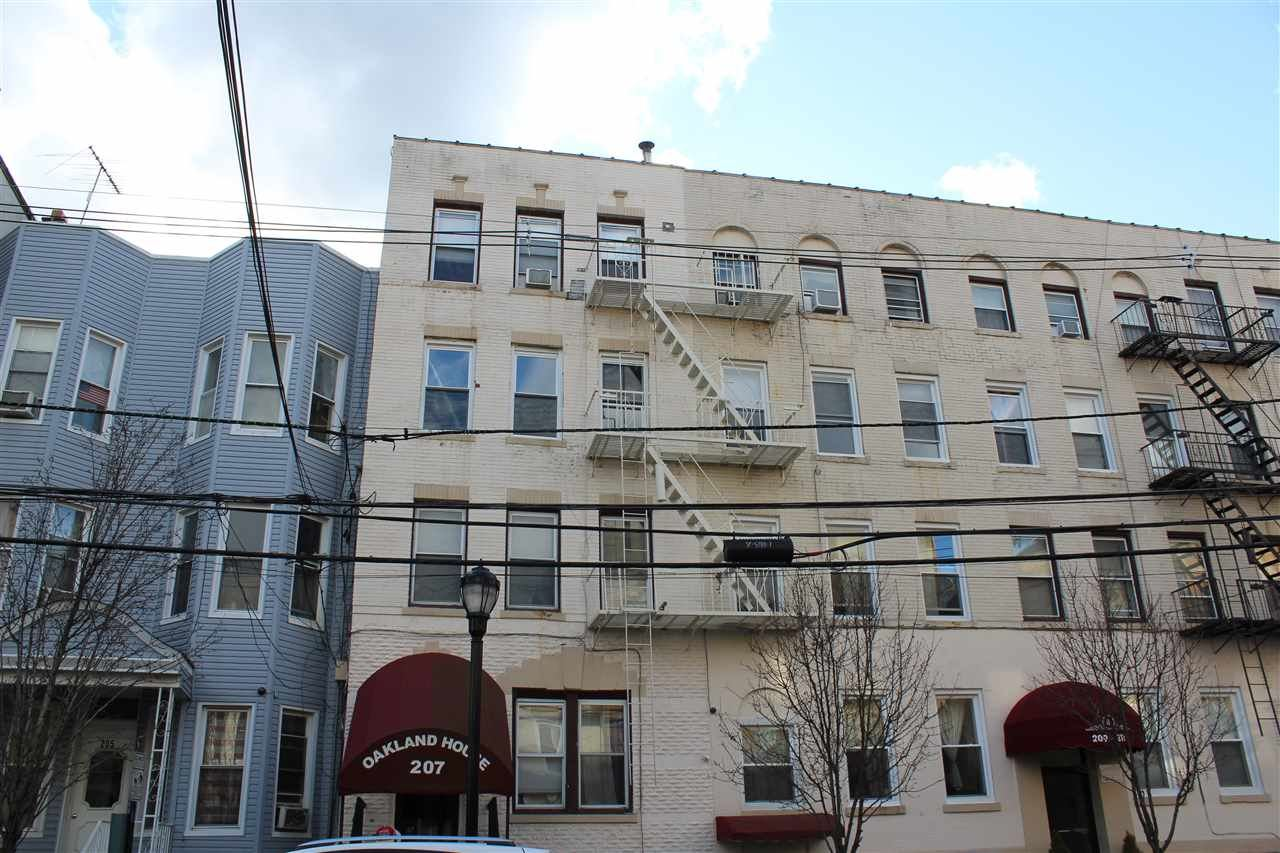 207 48TH ST #7, Union City, NJ 07087 - MLS#: 202000506