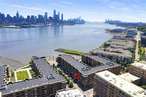 Photo of 22 AVENUE AT PORT IMPERIAL #212, West New York, NJ 07093 (MLS # 210014509)