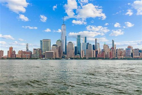 Photo of 77 HUDSON ST #3906, Jersey City, NJ 07302-8535 (MLS # 210013510)