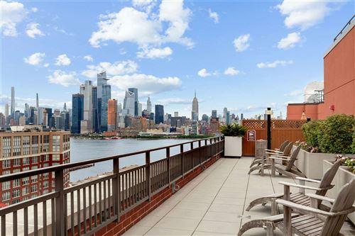 Photo of 1100 MAXWELL LANE #409, Hoboken, NJ 07030 (MLS # 210013527)
