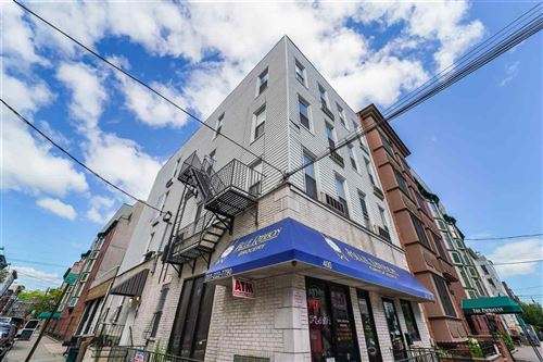Photo of 504 4TH ST #4, Hoboken, NJ 07030 (MLS # 210014531)