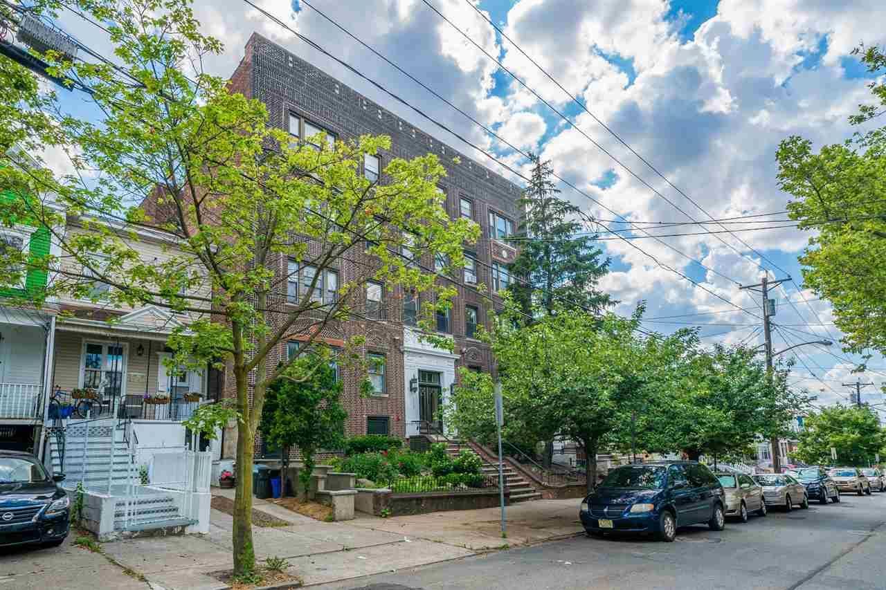 115 HIGHLAND AVE #22, Jersey City, NJ 07306 - #: 202020531