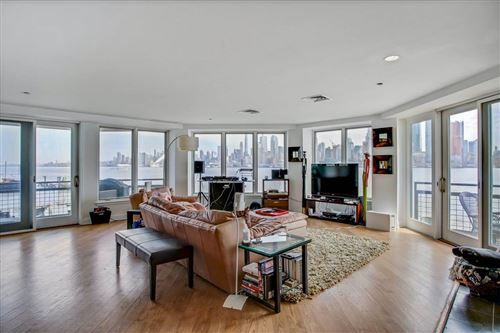Photo of 600 HARBOR BLVD #0779, Weehawken, NJ 07086-6746 (MLS # 210010538)