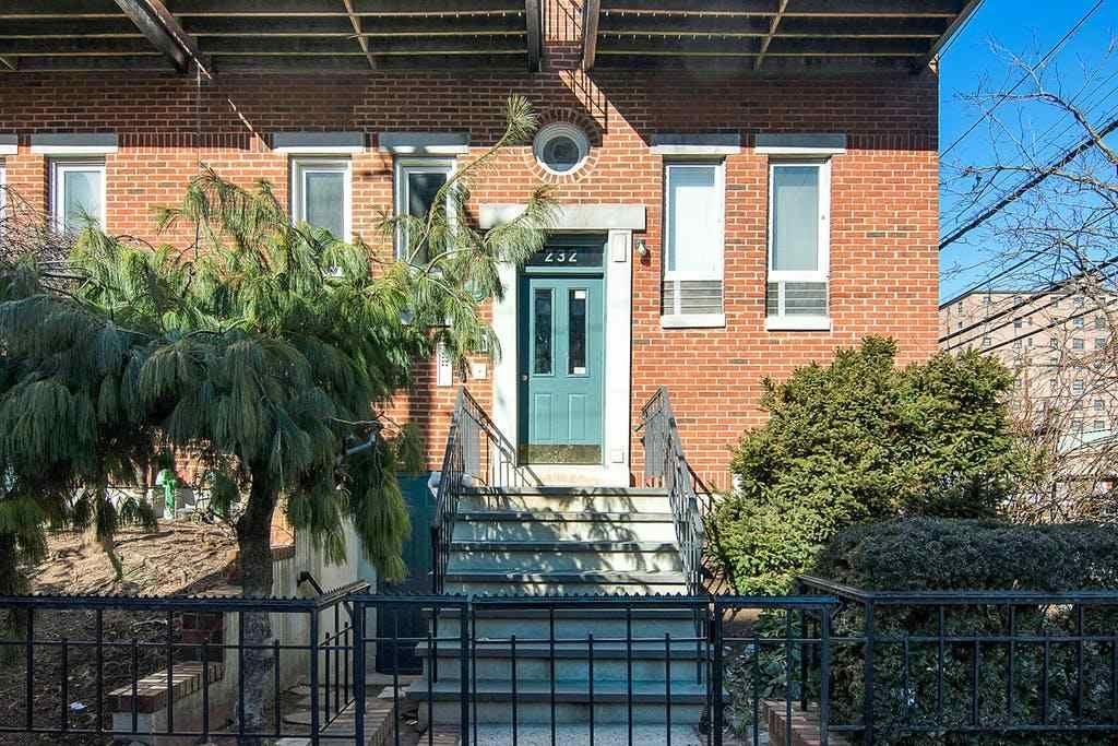 232 MONROE ST #1S, Hoboken, NJ 07030 - #: 210005538