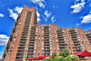 Photo of 1434 HARMON COVE TOWER, Secaucus, NJ 07094 (MLS # 180006540)