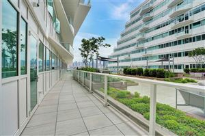 Photo of 800 AVENUE AT PORT IMPERIAL, Weehawken, NJ 07086 (MLS # 190010543)