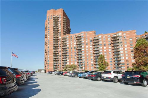 Photo of 127 HARMON COVE TOWER #127, Secaucus, NJ 07094 (MLS # 202023554)