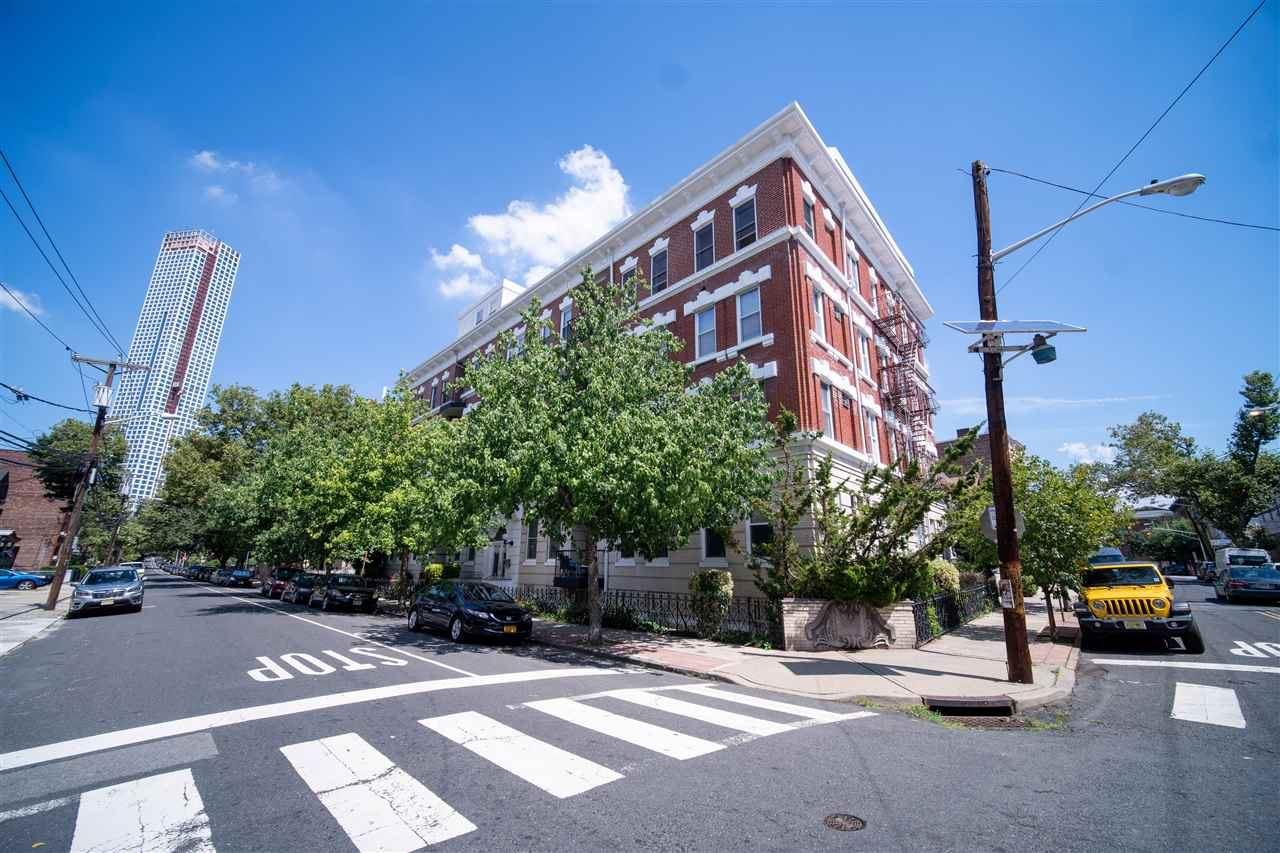 54 MAGNOLIA AVE #3-3, Jersey City, NJ 07306 - MLS#: 202017555