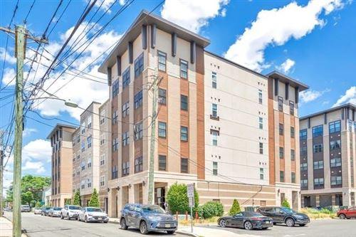 Photo of 5808 WASHINGTON ST #307, West New York, NJ 07093 (MLS # 210014557)