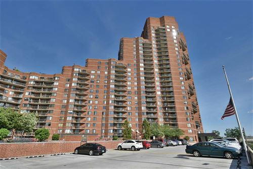 Photo of 640 HARMON COVE TOWER #Building 3, Secaucus, NJ 07094 (MLS # 202010558)