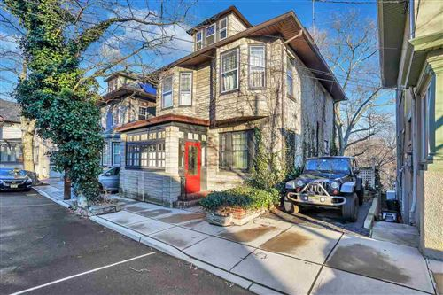 Photo of 62 STERLING AVE, Weehawken, NJ 07086 (MLS # 202001559)