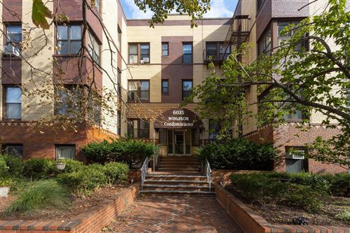 Photo of 6035 BLVD EAST #A5, West New York, NJ 07093 (MLS # 210024561)