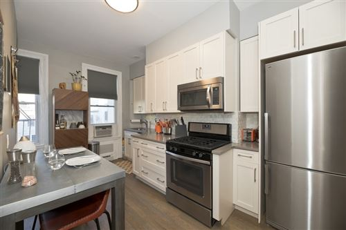 Photo of 63 MADISON ST #6, Hoboken, NJ 07030 (MLS # 202001568)