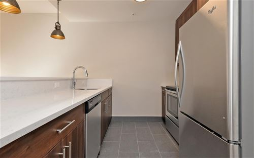 Photo of 100 MARSHALL ST #513, Hoboken, NJ 07030 (MLS # 202021578)