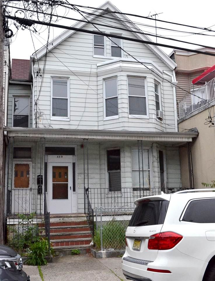 429 59TH ST, West New York, NJ 07093 - MLS#: 202008578