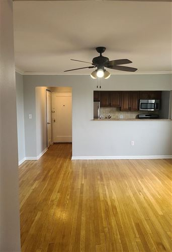 Photo of 210 WOODCLIFF AVE #5A, North Bergen, NJ 07047 (MLS # 202012580)