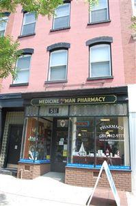 Photo of 511 WASHINGTON ST #3, Hoboken, NJ 07030 (MLS # 190012585)