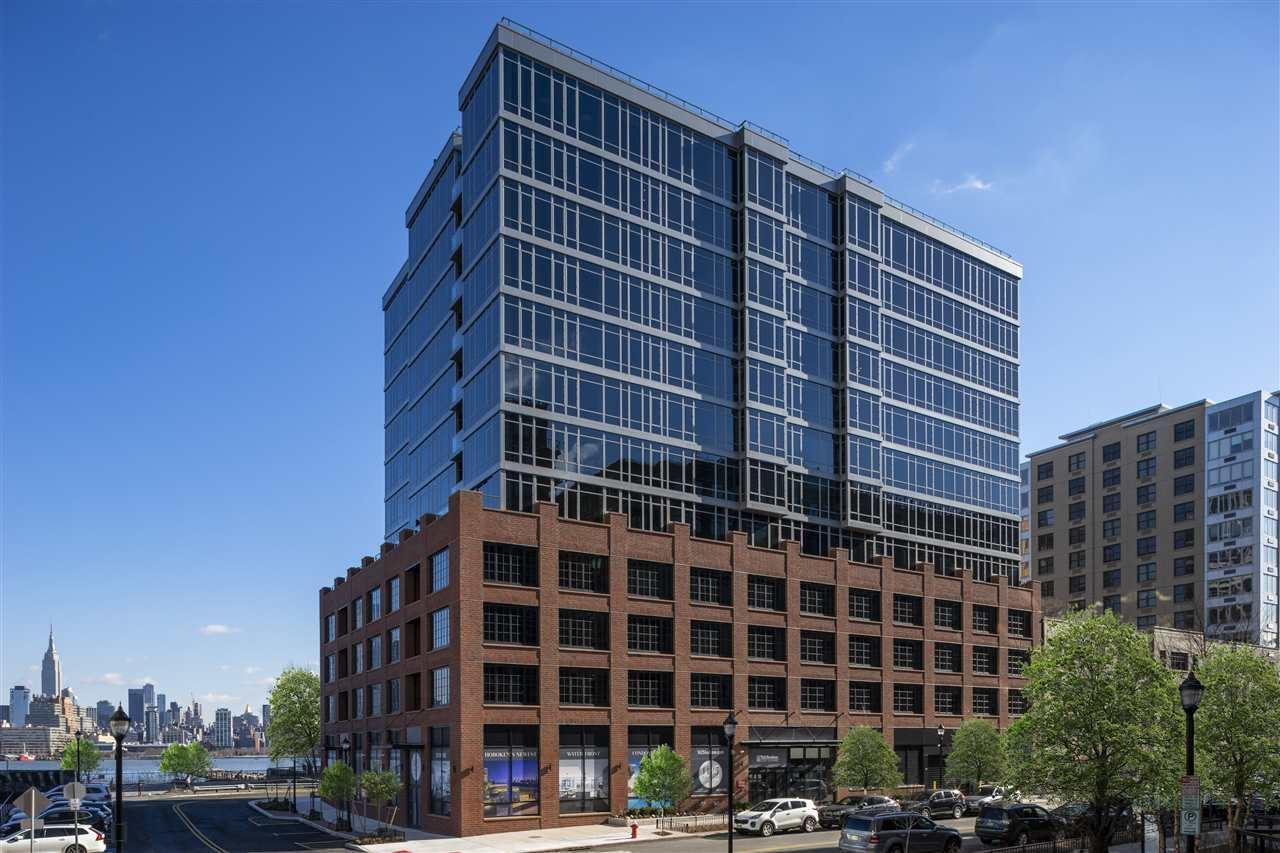 1425 HUDSON ST #2G, Hoboken, NJ 07030-6883 - #: 202012591