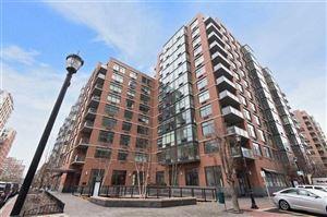 Photo of 1400 HUDSON ST #232, Hoboken, NJ 07030 (MLS # 190012592)