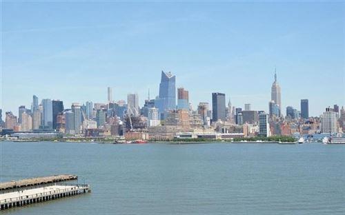 Photo of 1025 MAXWELL LANE #805, Hoboken, NJ 07030 (MLS # 210010595)