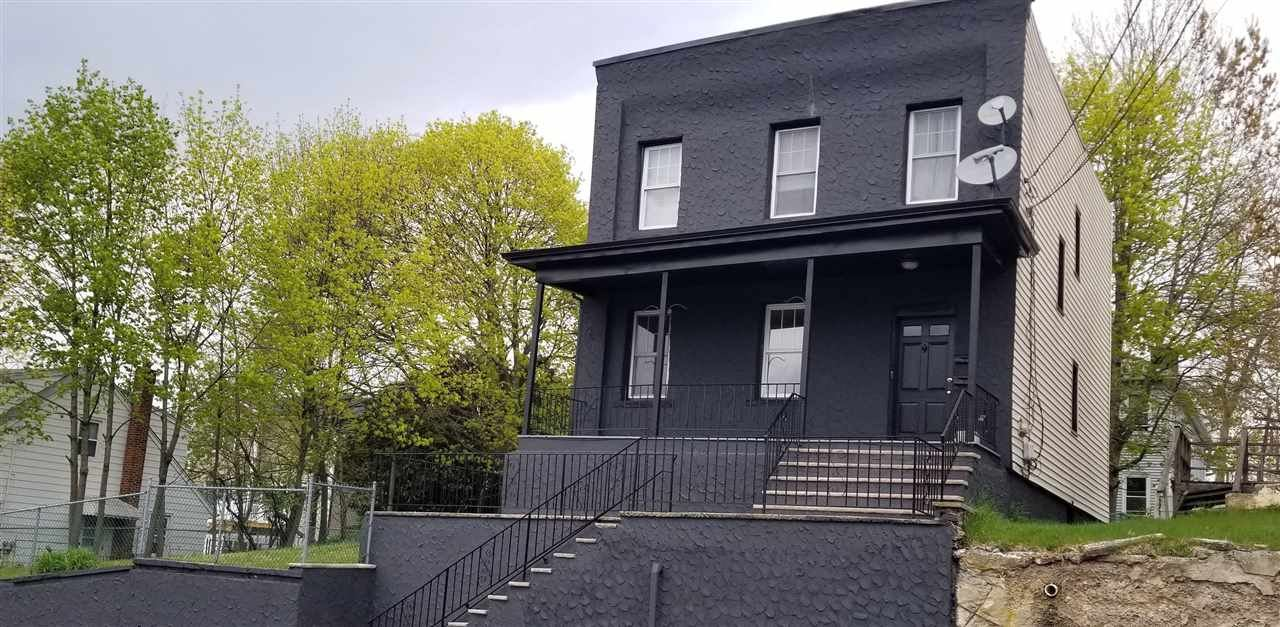 754 NEW YORK AVE, Lyndhurst, NJ 07071 - MLS#: 210010596
