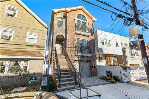 Photo of 20 BLEECKER ST, Jersey City, NJ 07307 (MLS # 202023603)