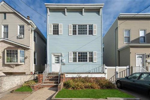 Photo of 13 EAST 52ND ST #2, Bayonne, NJ 07002 (MLS # 202005612)