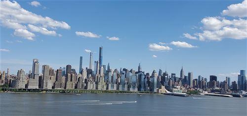 Photo of 6600 BLVD EAST #5C, West New York, NJ 07093 (MLS # 202024615)