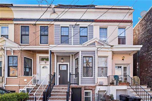 Photo of 173 HUTTON ST, Jersey City, NJ 07307 (MLS # 210013622)