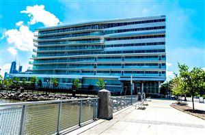 Photo of 800 AVENUE AT PORT IMPERIAL, Weehawken, NJ 07086 (MLS # 190000632)