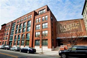 Photo of 222 MONTGOMERY ST, Jersey City, NJ 07302 (MLS # 180009633)