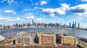 Photo of 875 BLVD EAST #12, Weehawken, NJ 07086 (MLS # 190011643)