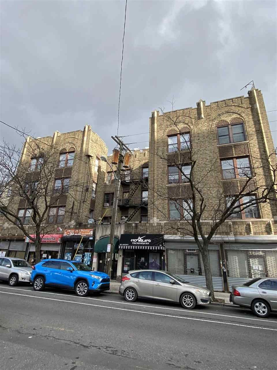 124 STORMS AVE #4N, Jersey City, NJ 07306 - MLS#: 210000646