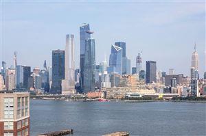 Photo of 1100 MAXWELL LANE #612, Hoboken, NJ 07030 (MLS # 190020649)
