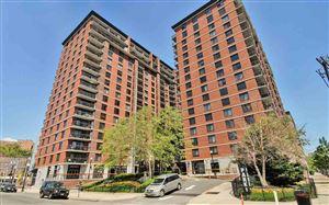Photo of 700 1ST ST #3S, Hoboken, NJ 07030 (MLS # 190020650)