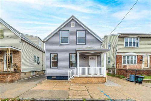 Photo of 39 EAST 14TH ST, Bayonne, NJ 07002 (MLS # 202024659)