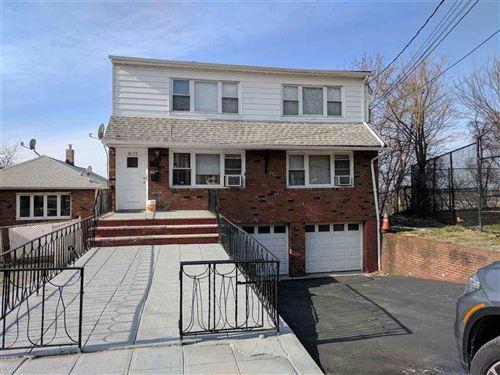 Photo of 1025 COLUMBIA AVE #1, North Bergen, NJ 07047 (MLS # 202012670)