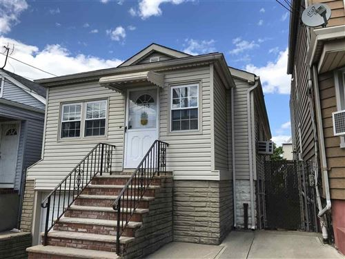 Photo of 1718 40TH ST, North Bergen, NJ 07047 (MLS # 202024671)