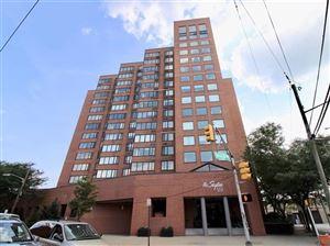 Photo of 551 OBSERVER HIGHWAY #6H, Hoboken, NJ 07030 (MLS # 190020677)